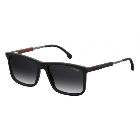 Carrera 8029/S 807 BLACK-BLACK