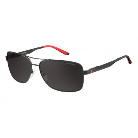 Carrera 8014/S 003 MTT BLACK-BLACK