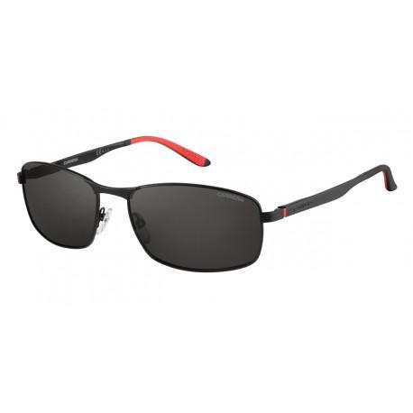 Carrera 8012/S 003 MTT BLACK-BLACK