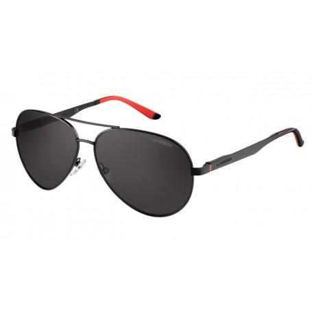 Carrera 8010/S 003 MTT BLACK-BLACK