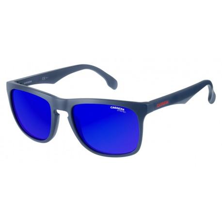 Carrera 5043/S RCT MATT BLUE-BLUE
