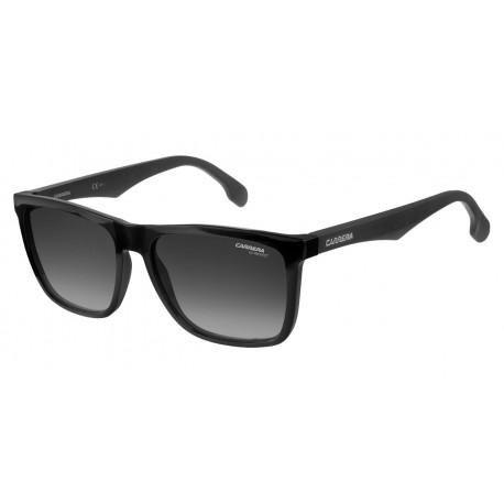 Carrera 5041/S 807 BLACK-BLACK
