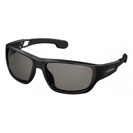 Carrera 4008/S 807 BLACK-BLACK