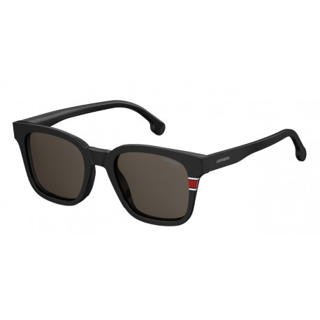 Carrera 164/S 807 BLACK-BLACK