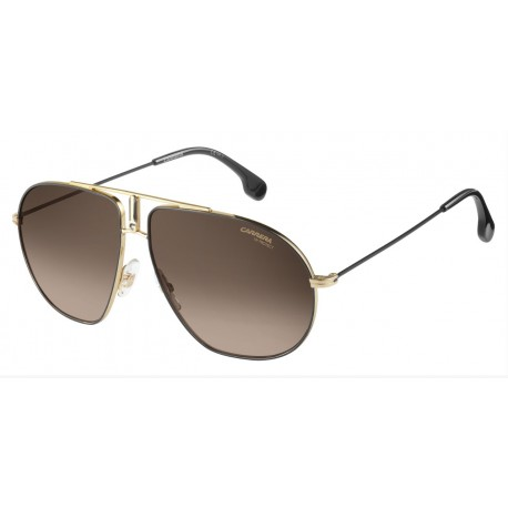 Carrera BOUND 2M2 BLK GOLD B-BLACK