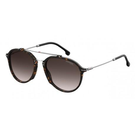 10765e2cb Unisex slnečné okuliare Carrera 171/S 086 DKHAVANA D-HAVANA