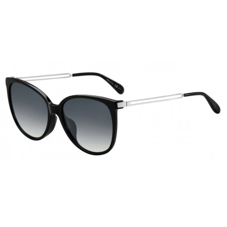 Givenchy GV 7116/F/S 2O5 BLACK 2-BLACK