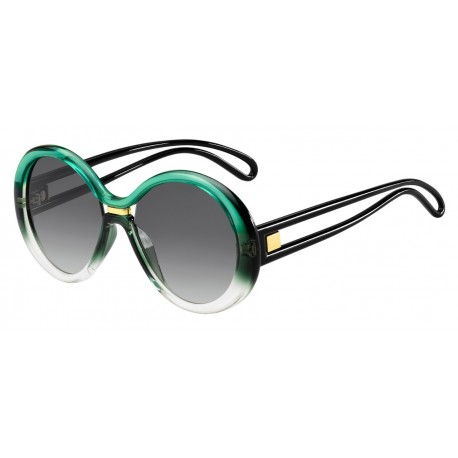 Givenchy GV 7105/G/S 5XO GRNAQUCRY-GREEN