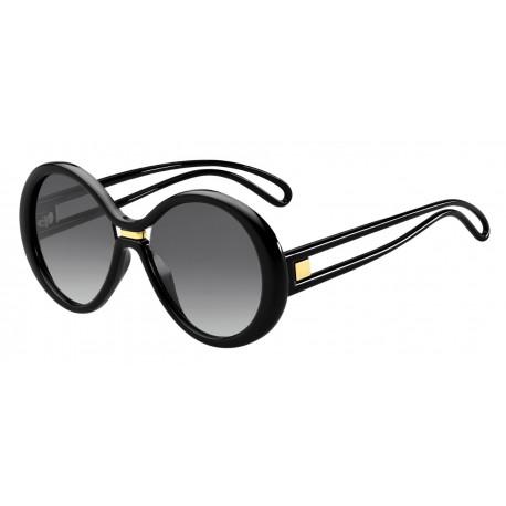 Givenchy GV 7105/G/S 807 BLACK-BLACK