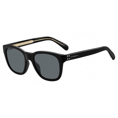 Givenchy GV 7104/G/S 807 BLACK-BLACK