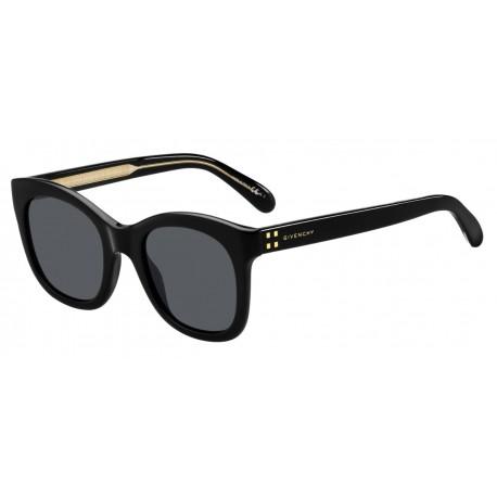 Givenchy GV 7103/S 807 BLACK-BLACK