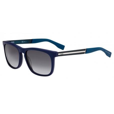 Hugo HG 0245/S FLL MTT BLUE M-BLUE