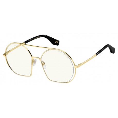 Marc Jacobs MARC 325/S J5G GOLD-YELLOW