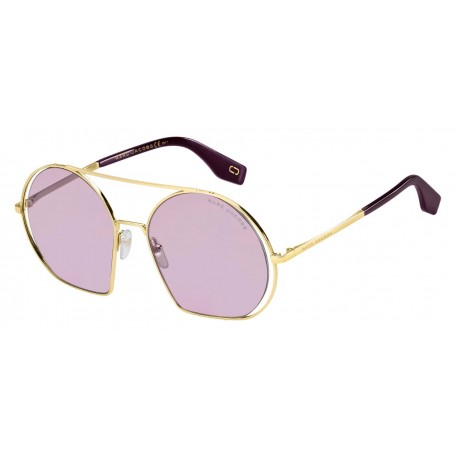 Marc Jacobs MARC 325/S S9E GOLD VIOL-YELLOW