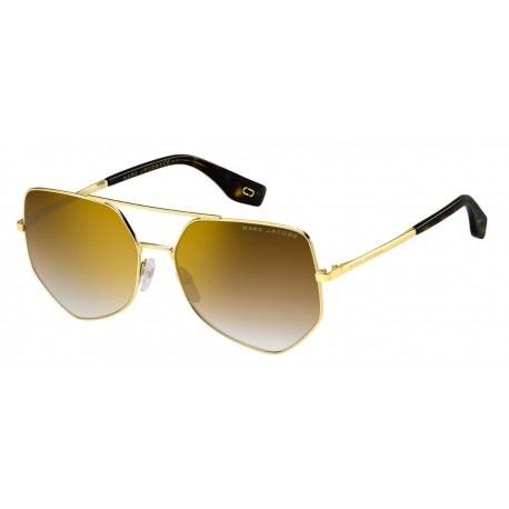 Marc Jacobs MARC 326/S 01Q GOLD BRWN-YELLOW