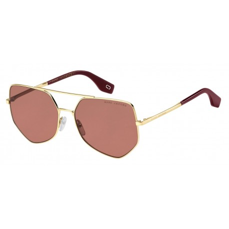 Marc Jacobs MARC 326/S NOA GOLD BRGN-YELLOW