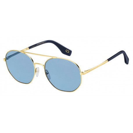 Marc Jacobs MARC 327/S LKS GOLD BLUE-YELLOW
