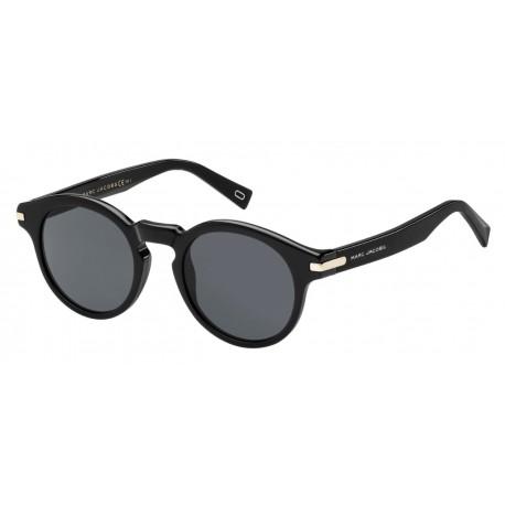 Marc Jacobs MARC 184/S 807 BLACK-BLACK
