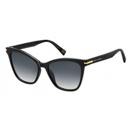 Marc Jacobs MARC 223/S 807 BLACK-BLACK