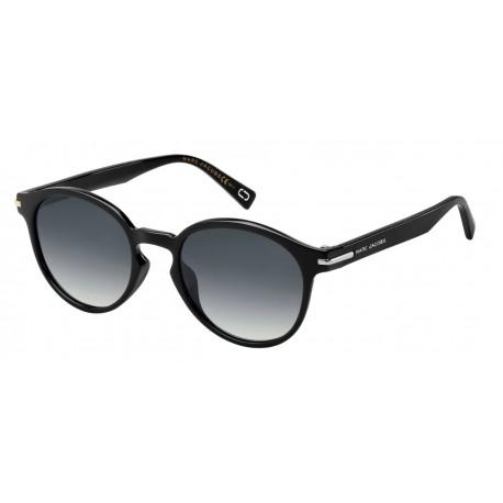 Marc Jacobs MARC 224/S 807 BLACK-BLACK