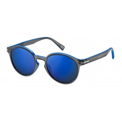 Marc Jacobs MARC 224/S D51 BLK BLUE B-BLACK