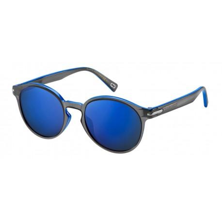Marc Jacobs MARC 224/S D51 BLK BLUE B-BLACK