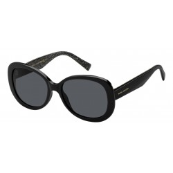 Marc Jacobs MARC 261/S NS8 BK GLITTR-BLACK