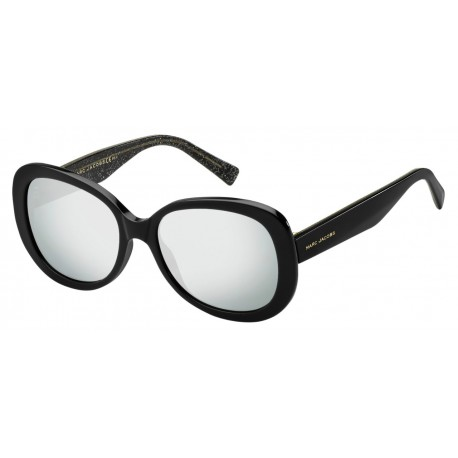 Marc Jacobs MARC 261/S NS8 BK GLITTR-BLACK