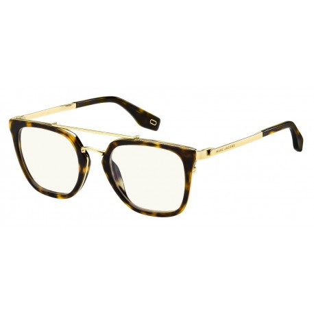 Marc Jacobs MARC 270/S 2M2 BLK GOLD B-BLACK
