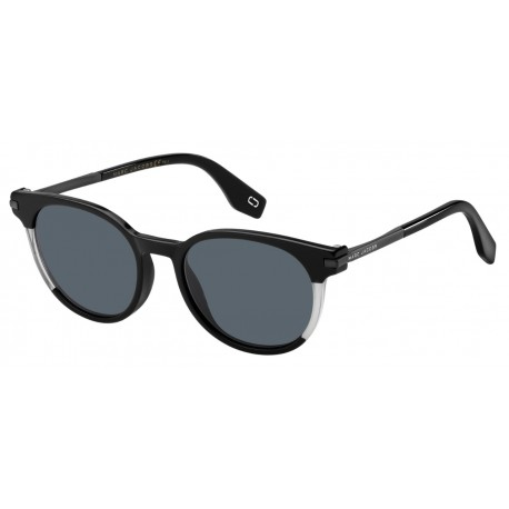 Marc Jacobs MARC 294/S 807 BLACK-BLACK