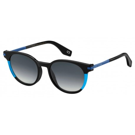 Marc Jacobs MARC 294/S D51 BLK BLUE B-BLACK