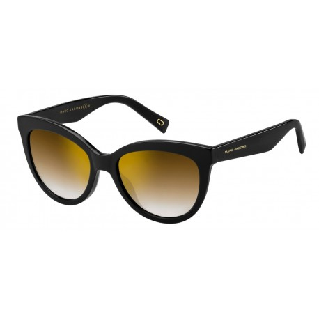 Marc Jacobs MARC 310/S 807 BLACK-BLACK