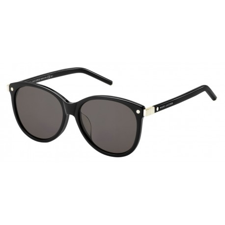 Marc Jacobs MARC 82/F/S 807 BLACK-BLACK