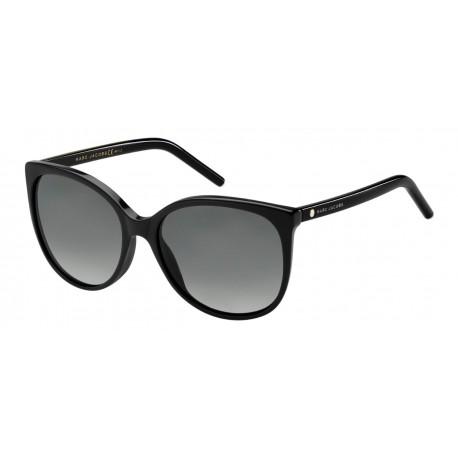 Marc Jacobs MARC 79/S 807 BLACK-BLACK