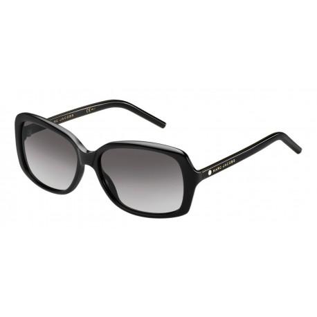 Marc Jacobs MARC 67/S 807 BLACK-BLACK