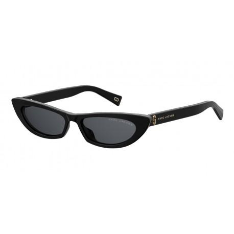 Marc Jacobs MARC 403/S 807 BLACK-BLACK