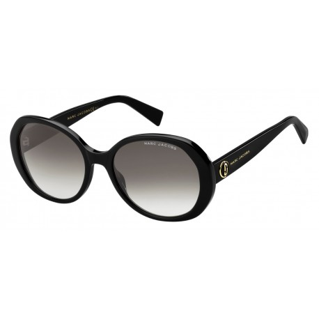 Marc Jacobs MARC 377/S 807 BLACK-BLACK