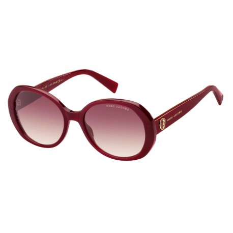 Marc Jacobs MARC 377/S LHF OPLE BURG-RED