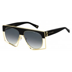 Marc Jacobs MARC 312/S 807 BLACK-BLACK