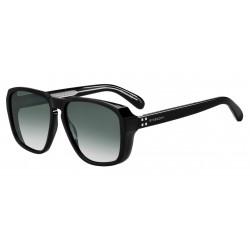 Givenchy GV 7121/S 807 BLACK-BLACK