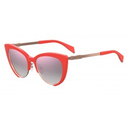 Moschino MOS 040/S 1N5 CORAL-RED