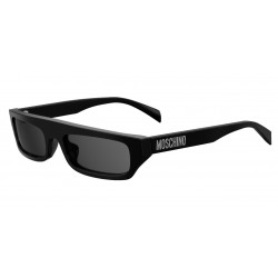 Moschino MOS 047/S 807 BLACK-BLACK