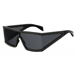 Moschino MOS 004/S 08A BLACKGREY-BLACK