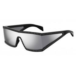 Moschino MOS 004/S BSC BLCK SILV-BLACK