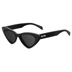 Moschino MOS 006/S 2M2 BLK GOLD B-BLACK
