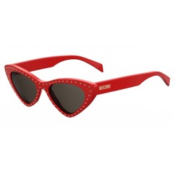 Moschino MOS 006/S C9A RED-RED
