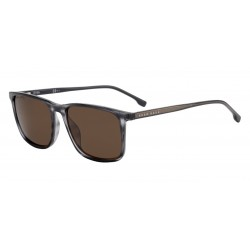 Hugo Boss BOSS 1046/S 2W8 GREY HORN-HORN