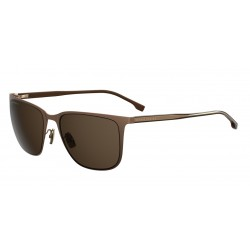 Hugo Boss BOSS 1062/F/S 4IN MTT BROWN-BROWN