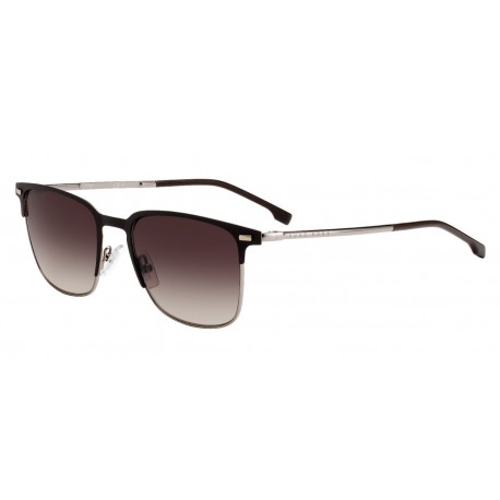 Hugo Boss BOSS 1019/S 4IN MTT BROWN-BROWN